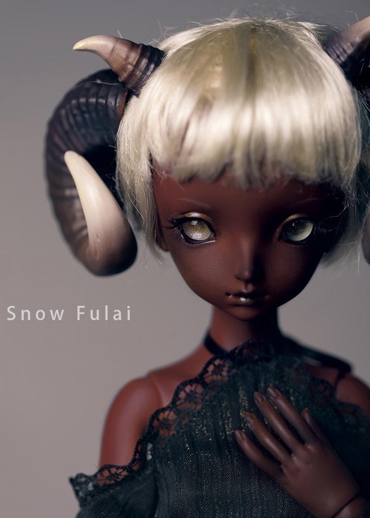 Snow Fulai