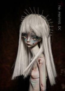 DOLLZONE The Hermit IX