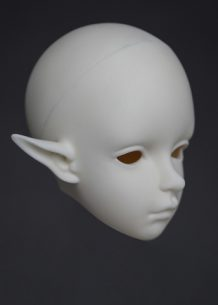 DOLLZONE April Head