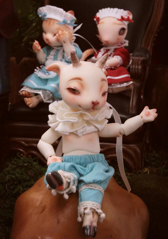 Ulli-Sheep