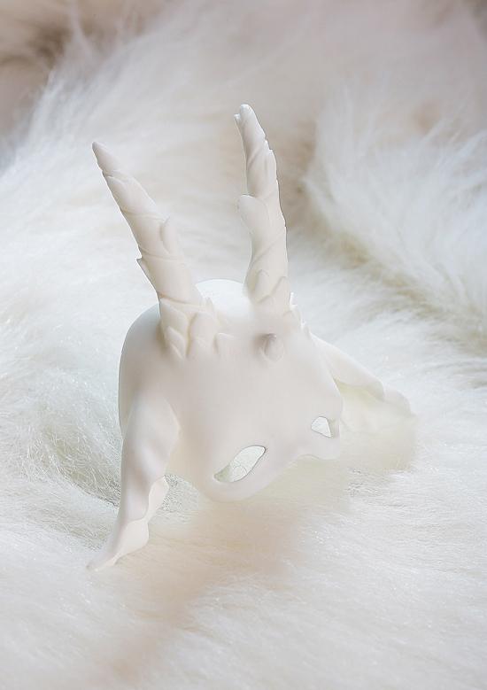 Mask M-009 / M-008