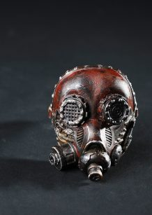 Mask M-012 / M-013