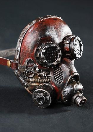 Mask M-012