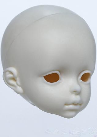 DOLLZONE Jamie Head