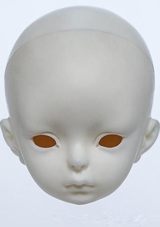 DOLLZONE Evan Head