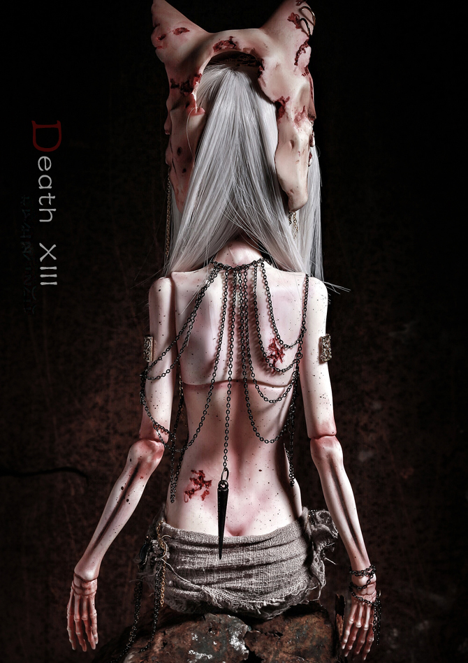 DOLLZONE Death XIII