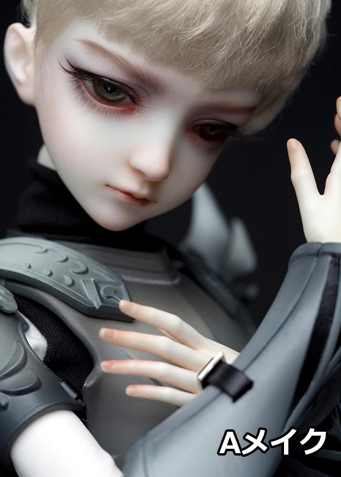【30体限定】White Deer