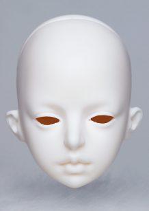 DOLLZONE Amelia Head