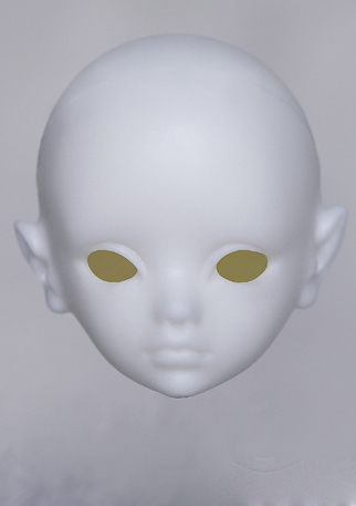DOLLZONE Arwen Head