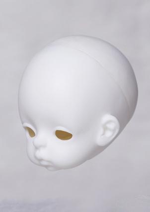 DOLLZONE Chilli Head
