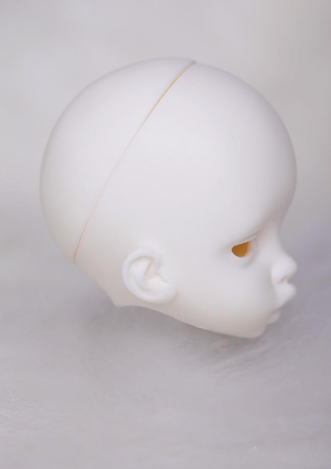 DOLLZONE Choco Head