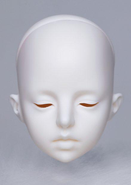 DOLLZONE Cornelia Head