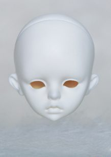 DOLLZONE Doreen Head