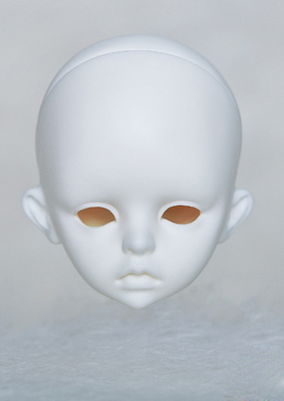 DOLLZONE Doreen Head