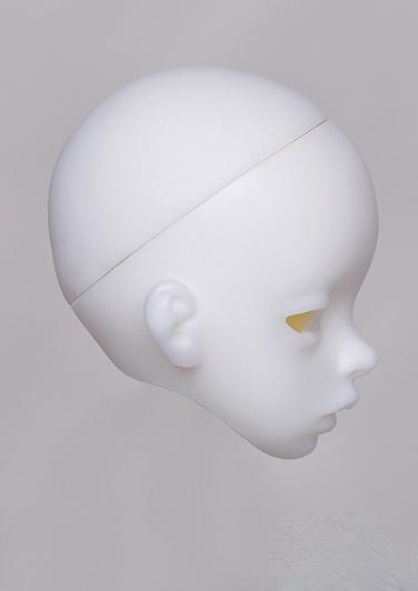 DOLLZONE Eugenia Head