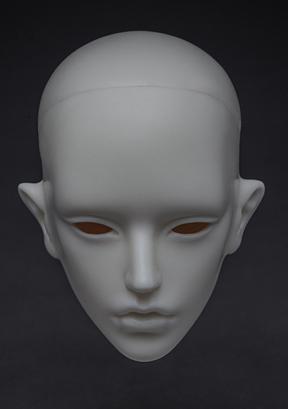 DOLLZONE Gene Head