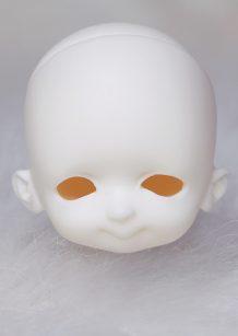 DOLLZONE Ginger Head