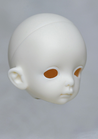 DOLLZONE Ginny Head