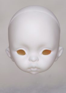 DOLLZONE Gino Head