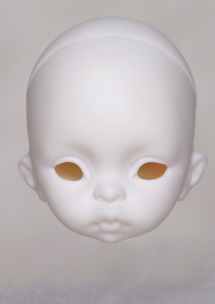 DOLLZONE Gino Head