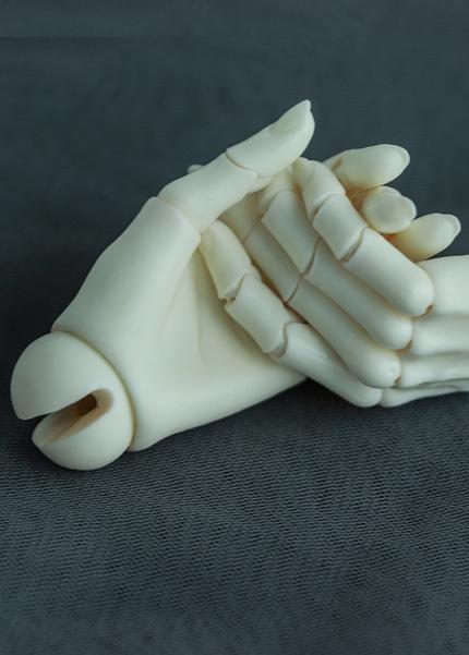 【期間限定】1/3 joint hand