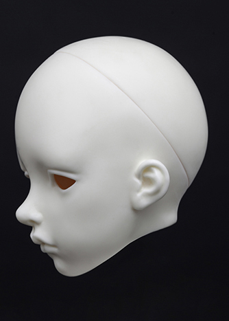 DOLLZONE Nan Head