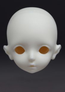 DOLLZONE Mannikin Head
