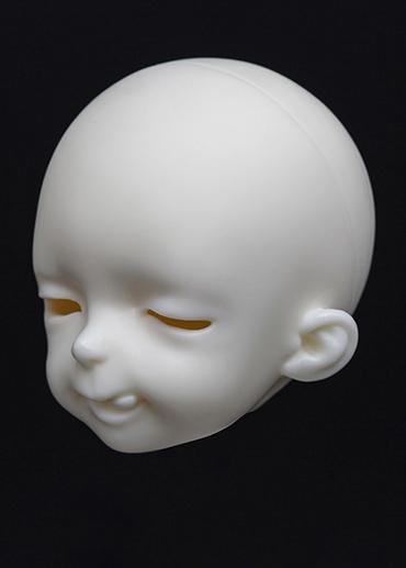 DOLLZONE FanFan Head