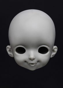 DOLLZONE TianTian Head