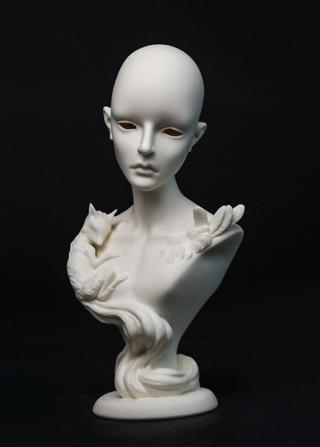 Devon Bust