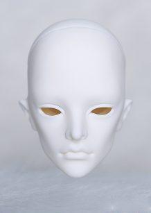 DOLLZONE Isaac Head