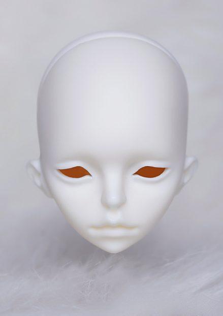 DOLLZONE Ivan Head