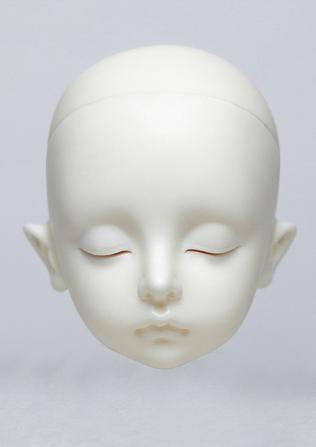 DOLLZONE Jing Head