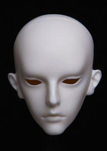 DOLLZONE Leslie Head