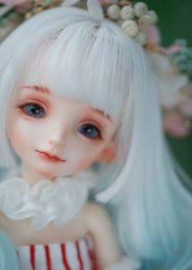 【即納】Little Snow