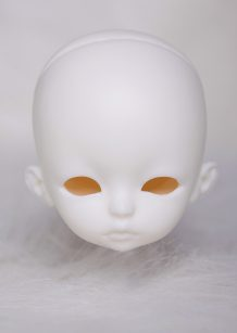DOLLZONE Maca Head