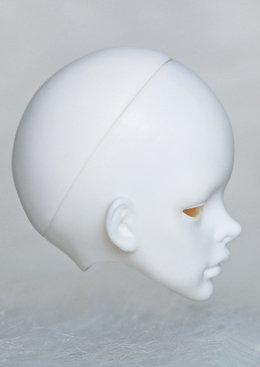 DOLLZONE Marlin Head