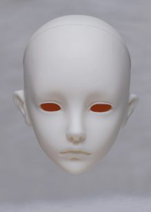 DOLLZONE Merlin Head