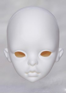 DOLLZONE Minas Head
