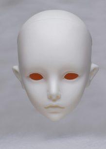 DOLLZONE Nighthawk Head