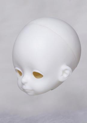 DOLLZONE Pumpkin Head