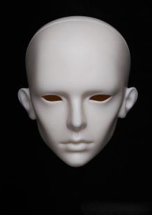 DOLLZONE Raymond Head