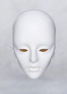 DOLLZONE Robin Head