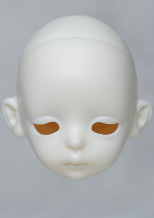 DOLLZONE Shaun Head