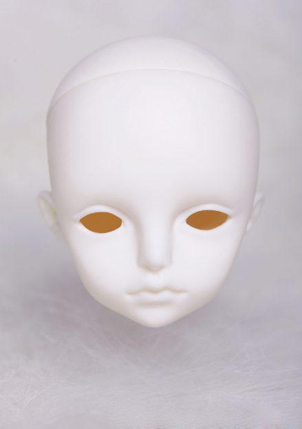 DOLLZONE Silvia Head