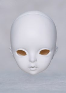 DOLLZONE Susie Head