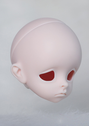 DOLLZONE Tabitha Head