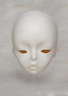 DOLLZONE Vita Head